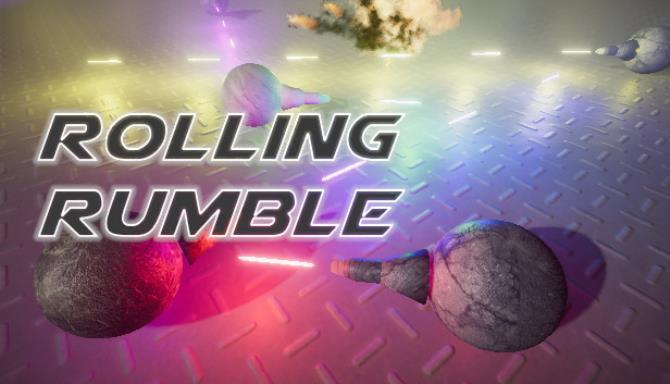Rolling Rumble Ücretsiz İndirme