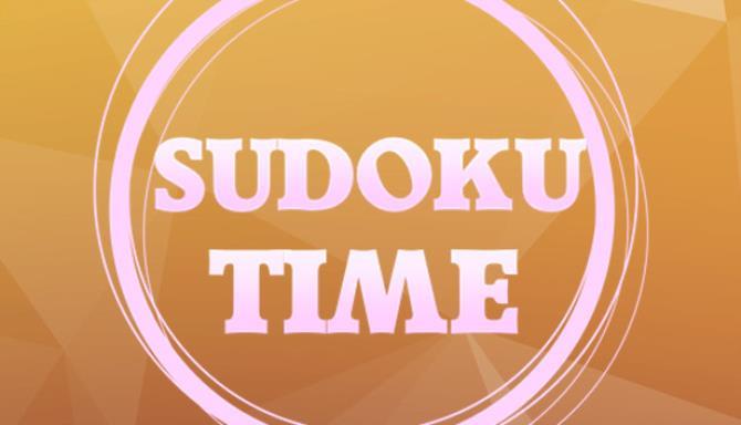 SUDOKU TIME Ücretsiz İndirme