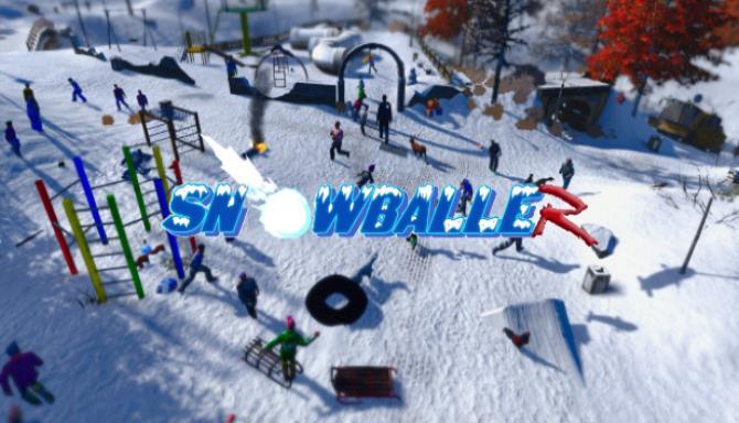 Snowballer Ücretsiz İndirme