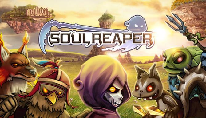 Soul Reaper Ücretsiz İndirme