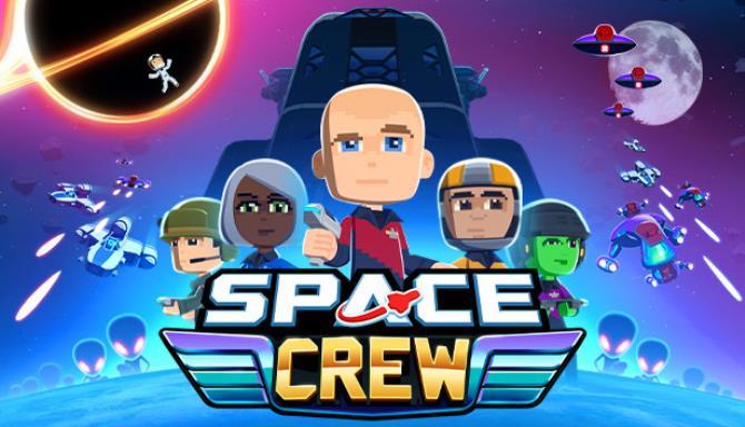 Space Crew Ücretsiz İndirme