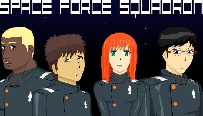 Space Force Squadron Ücretsiz İndirme