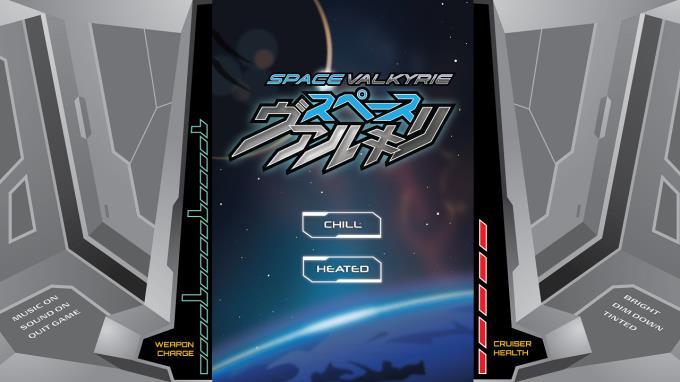 Space Valkyrie Torrent İndir
