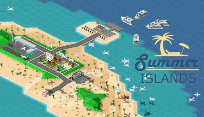 Yaz Adaları Ücretsiz İndirme