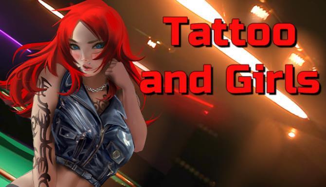 Tattoo and Girls Ücretsiz İndirme