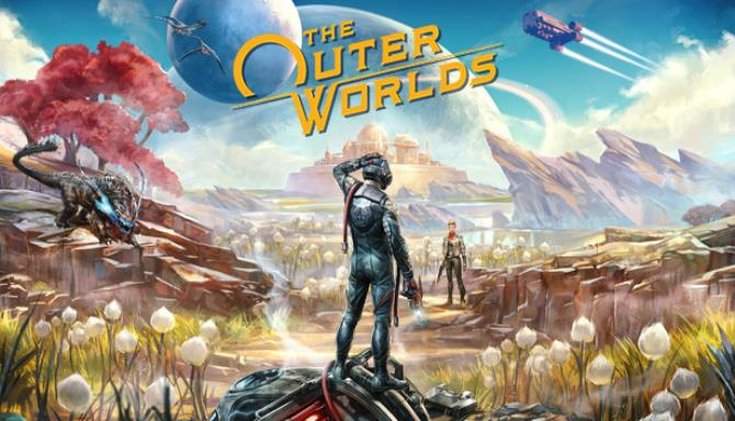 The Outer Worlds Ücretsiz İndirin