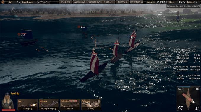 Viking Yolu Torrent İndirme