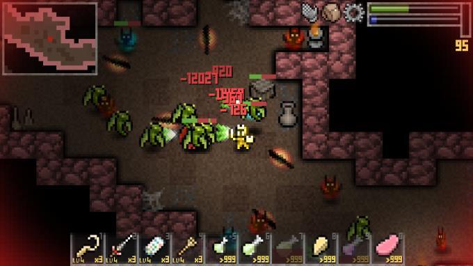 Throne Quest Deluxe PC Crack