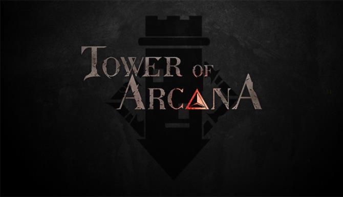 Arcana Kulesi Ücretsiz İndirme