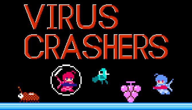Virus Crashers Ücretsiz İndirme