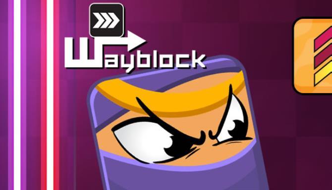 Wayblock Ücretsiz İndirme