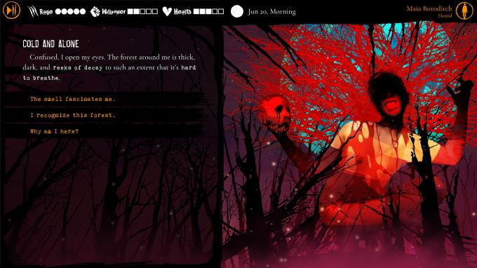 Werewolf: The Apocalypse - Heart of the Forest Torrent İndir