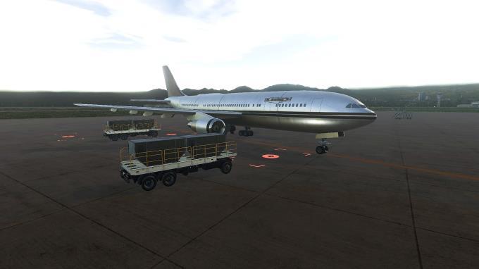 Airport Simulator 3: Day & Night PC Crack