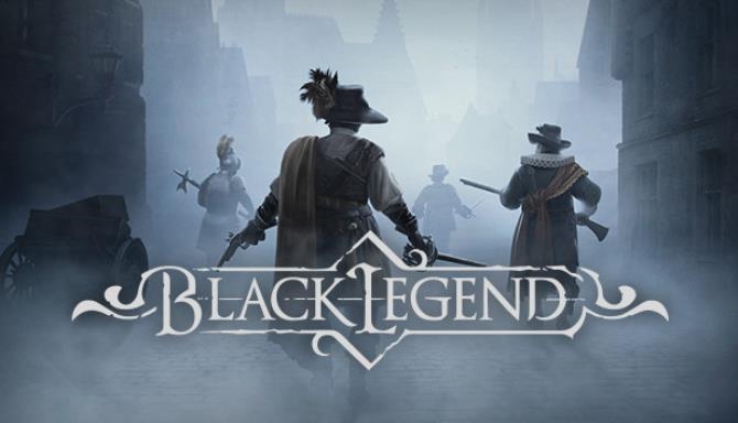 Black Legend Free Download