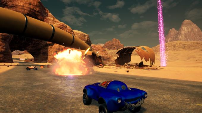 Motor Assailant Torrent Download