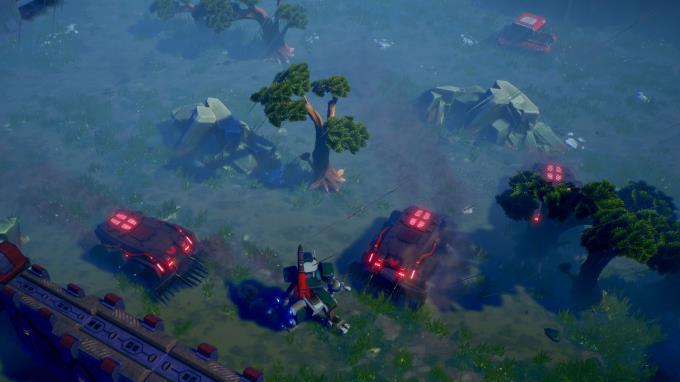 Tank Brawl 2: Armor Fury PC Crack