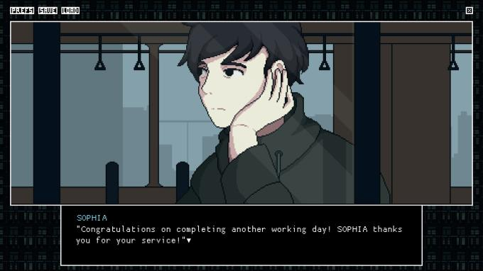 Twilight Town: A Cyberpunk Day In Life Torrent Download