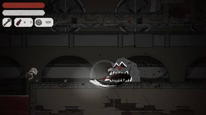 8Doors: Arum's Afterlife Adventure PC Crack