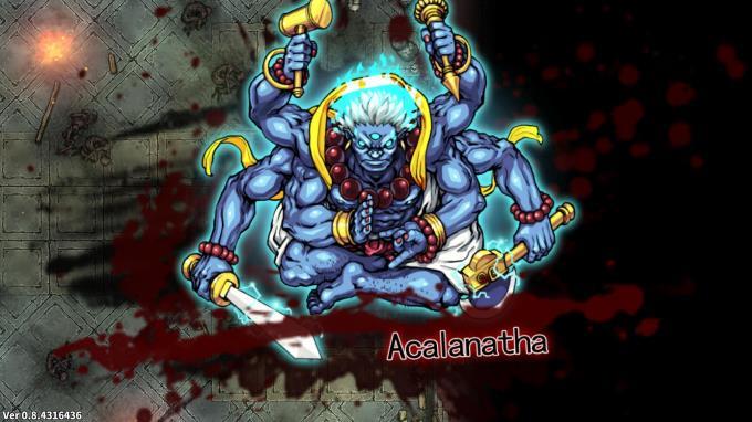 Devil Slayer - Raksasi PC Crack