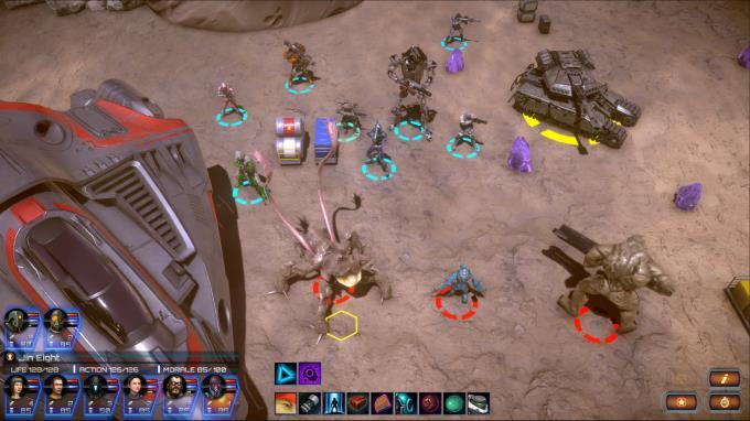 Strike Team Gladius PC Crack