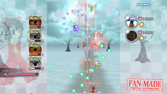 Touhou Fan-made Virtual Autography Torrent Download