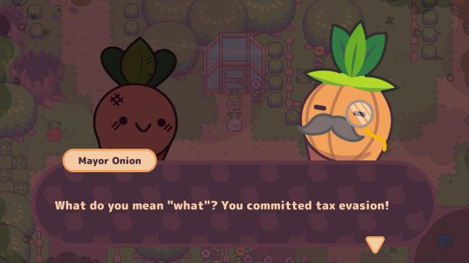 Turnip Boy Commits Tax Evasion Torrent Download