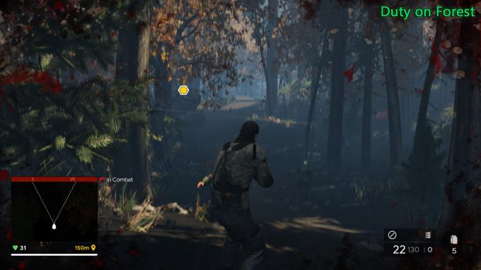 Duty on Forest Torrent Download