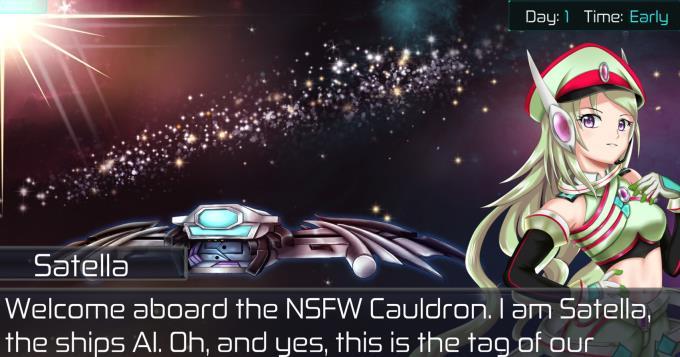 Galactic Pick Up Artist Torrent Download