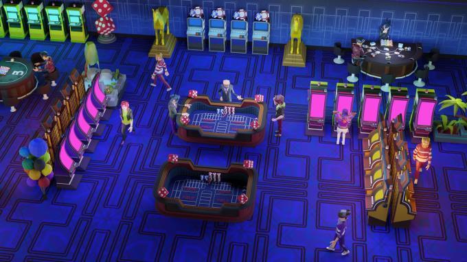 Grand Casino Tycoon PC Crack