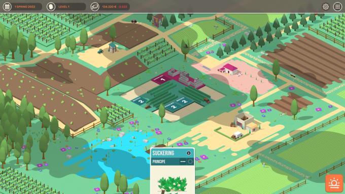 Hundred Days - Winemaking Simulator Torrent Download