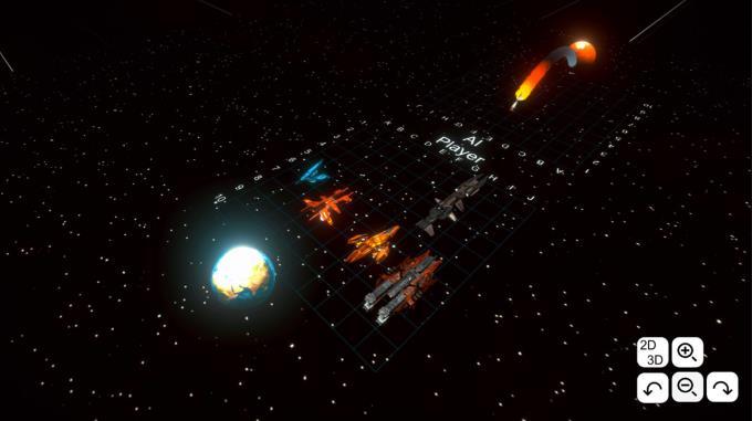 Planets Battle PC Crack