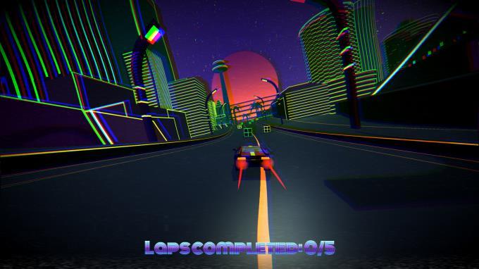 Retro Racer Torrent Download