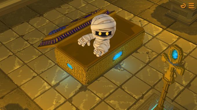 The Awakening of Mummies Torrent Download