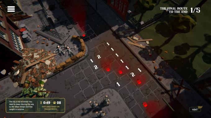 War Mines: WW2 Torrent Download