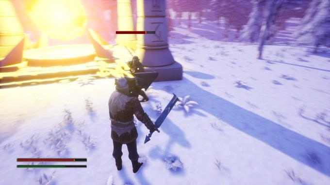 Firelight Fantasy: Resistance PC Crack