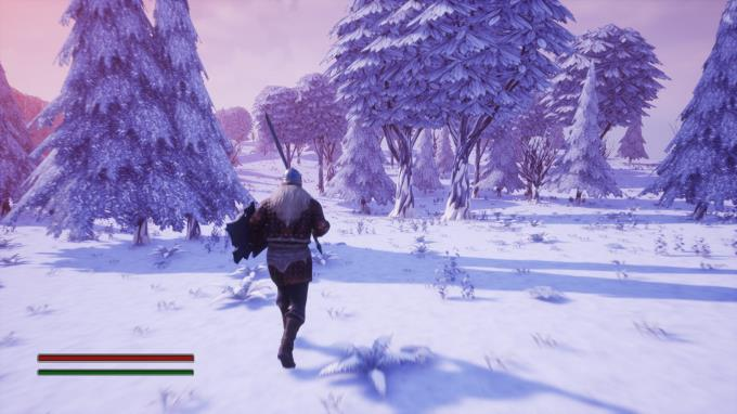Firelight Fantasy: Resistance Torrent Download