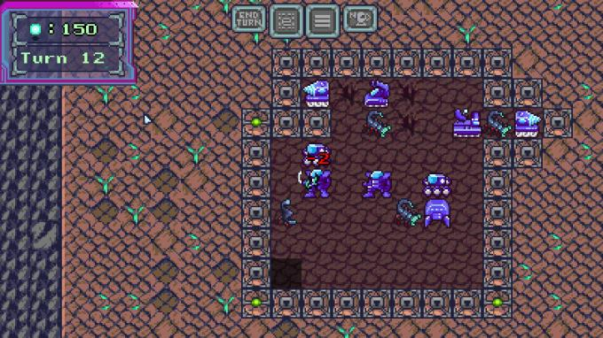 Katja's Abyss: Tactics Torrent Download