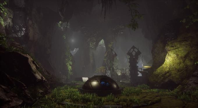 Nemezis: Mysterious Journey III PC Crack
