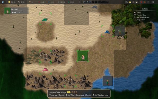 Conquest of Elysium 5 Torrent Download
