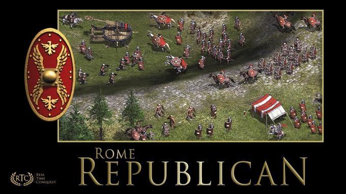 Imperivm RTC - Phiên bản HD