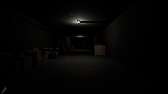 Whispers in the Dark PC Crack
