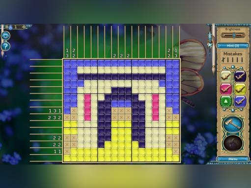 Daydream Mosaics 2 - Juliette's Tale Torrent Download