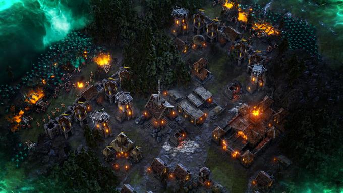 Tải xuống Age of Darkness: Final Stand Torrent