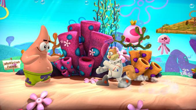 Nickelodeon All-Star Brawl Torrent Download