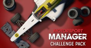 Motorsport Manager Challenge Pack Free Download