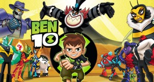 Ben 10 PC Download Game