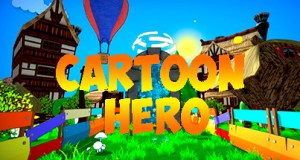 Cartoon Hero Free Download
