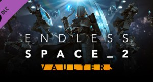 Endless Space 2 - Vaulters Free Download