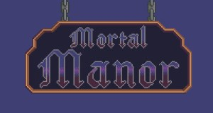 Mortal Manor Free Download