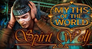 Myths of the World Spirit Wolf Collectors Edition Download